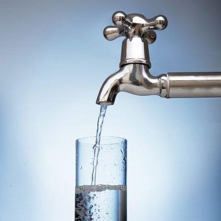 Water-Quality-Oreana