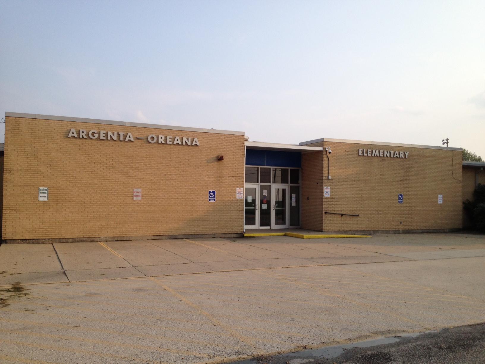 A-O Elementary