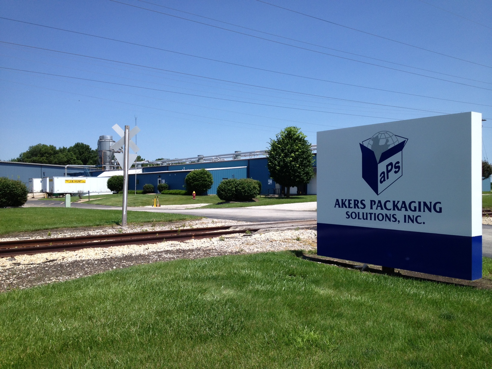 Akers Packaging Solutions, Inc.