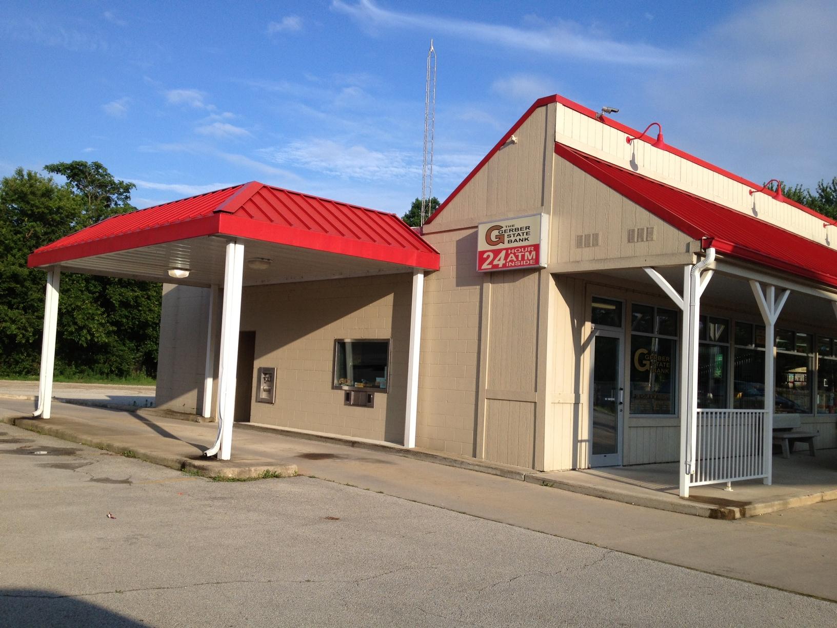 Gerber State Bank (at Melisty Mart)